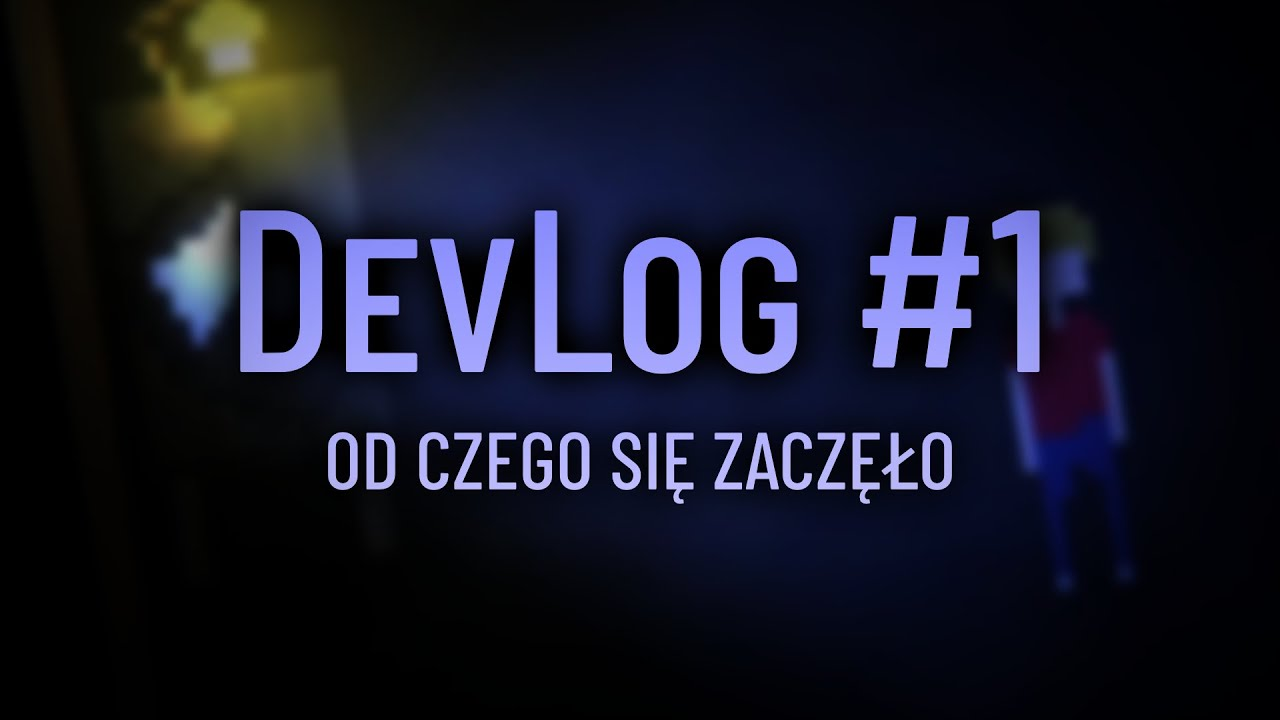 Coś nowego z popiołów starego projektu // DevLog #1