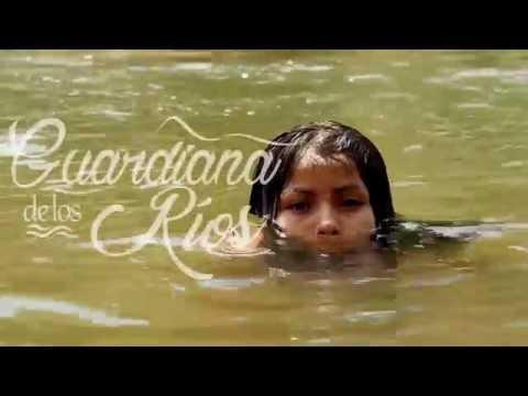 Guardiana de los ríos