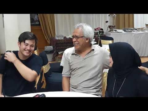 Iwan Fals  bersama  isteri (Rosanna Listanto)  dan anaknya (Raya Rambu Rabani) Mp3