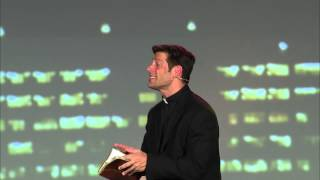 "Fr. Mike Schmitz: ""The Hour That Will Change Your Life"" 