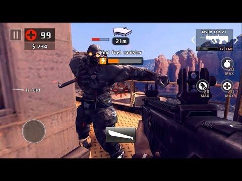 dead trigger 2 1.3.0 mega mod apk