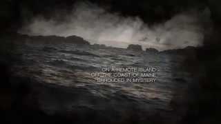 MATEGUAS ISLAND book trailer