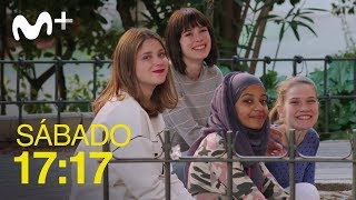If you need something, ask | S2 E9 CLIP 5 | SKAM España