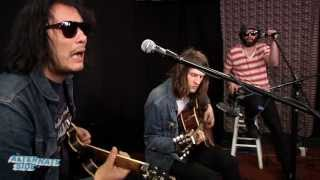 """The Black Angels - """"War on Holiday"""" (Live at WFUV)"""