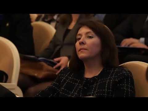 Руководство PLC Group AG в ГОС Думе РФ на форуме Blockchain ¦ Платинкоин ¦ Алекс Райнхардт