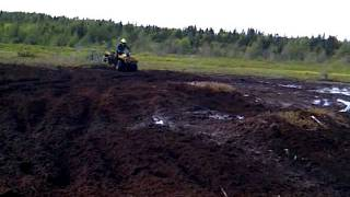 atv in nl in the mud (2).3GP