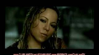Mariah - through the rain remix