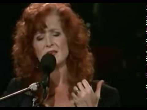 Bonnie Raitt - Love Me Like A Man (Live 1995)