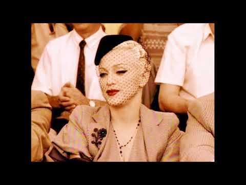 madonna : take a bow : album audio version : 1994 :