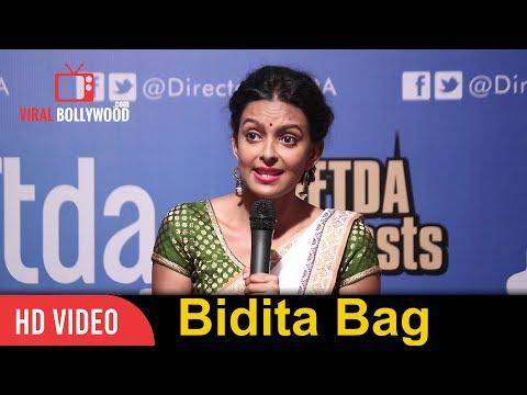 Bidita Bag FULL SPEECH | Babumoshai Bandookbaaz 48 Cuts | CBFC Controversy thumbnail