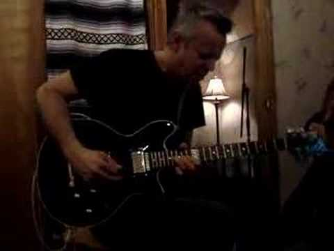 Tommy Emmanuel ROCKS OUT on Bluehouse sessions January 2007