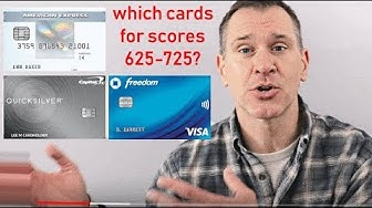 Best Fair Credit / Average Credit Credit Cards in 2019