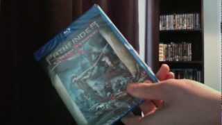 Pathfinder Extended Edition Blu-ray Unboxing *HD*