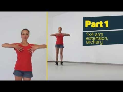 FlashMOVE Choreography - 4