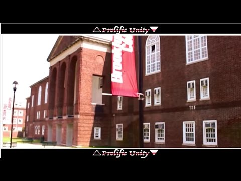 TOUR OF BROOKLYN COLLEGE 2015