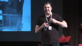 Diseñando sin diseñador: así trabaja la evolución: Leandro Martínez Tosar at TEDxRioLimay