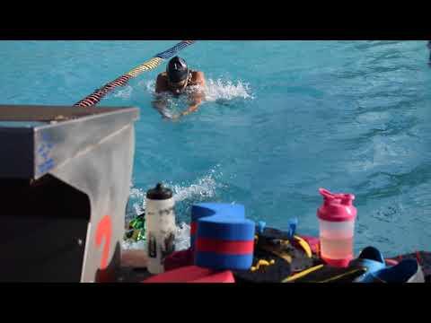 RÁDIO MARINGÁ - Lances do treino de sexta da APAN Maringá na Vila Olímpica