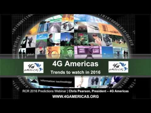 Editorial Webinar: 2016 Predictions: VoLTE, VoWiFi, 5G, IOT, Hiring Trends and more