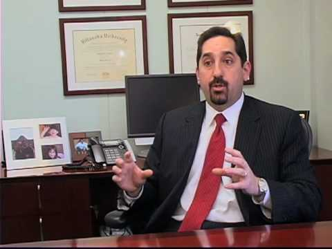Civil Litigation Attorney in Pennsylvania and New Jersey - Stanley B. Cheiken