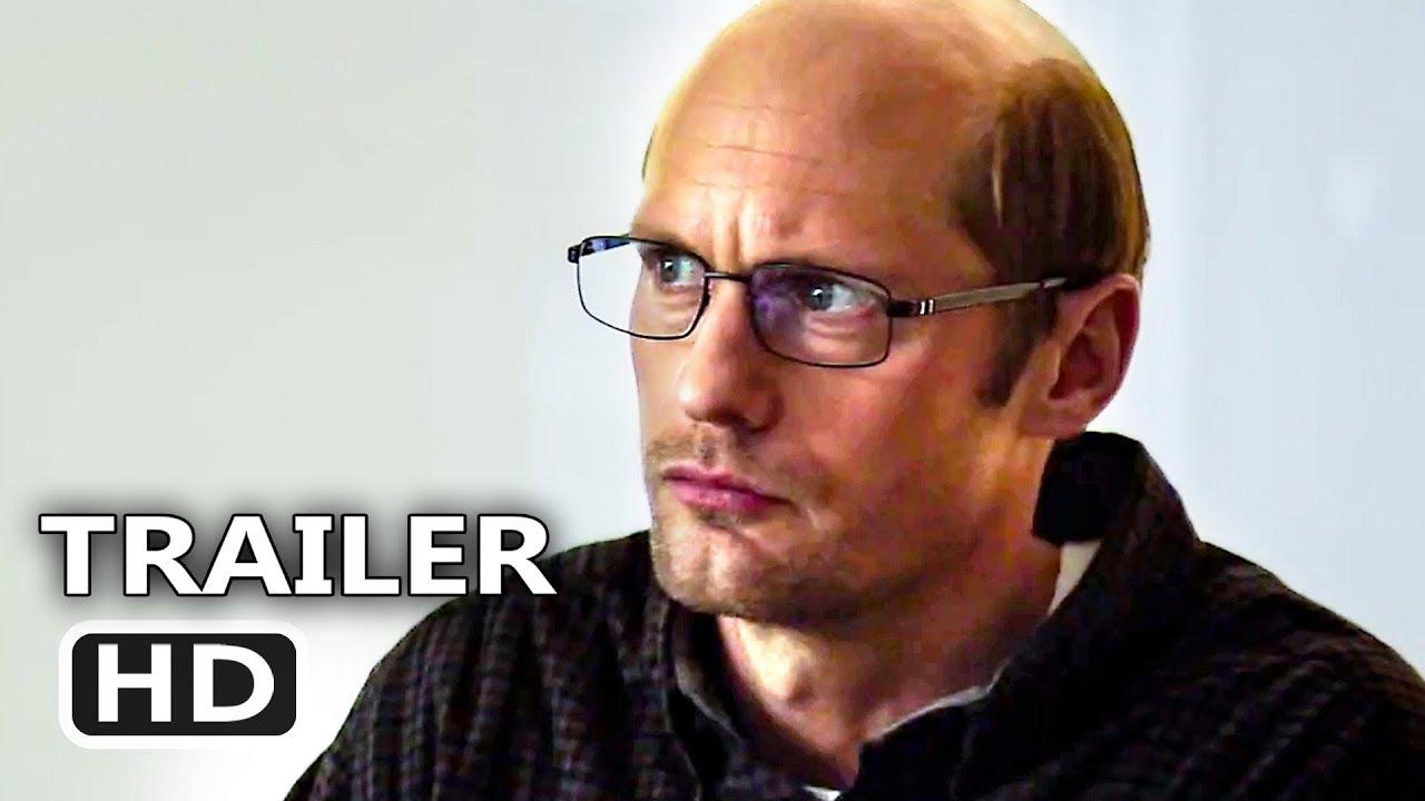 THE HUMMINGBIRD PROJECT Trailer (2019) Alexander Skarsgard, Drama Movie