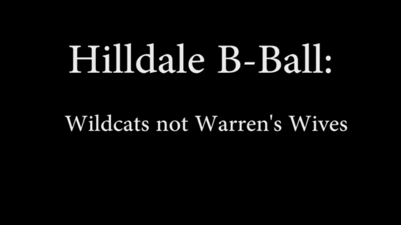 Hildale BBall: a documentary about FLDS Polygamist children's adjustment to  life after Warren Jeffs