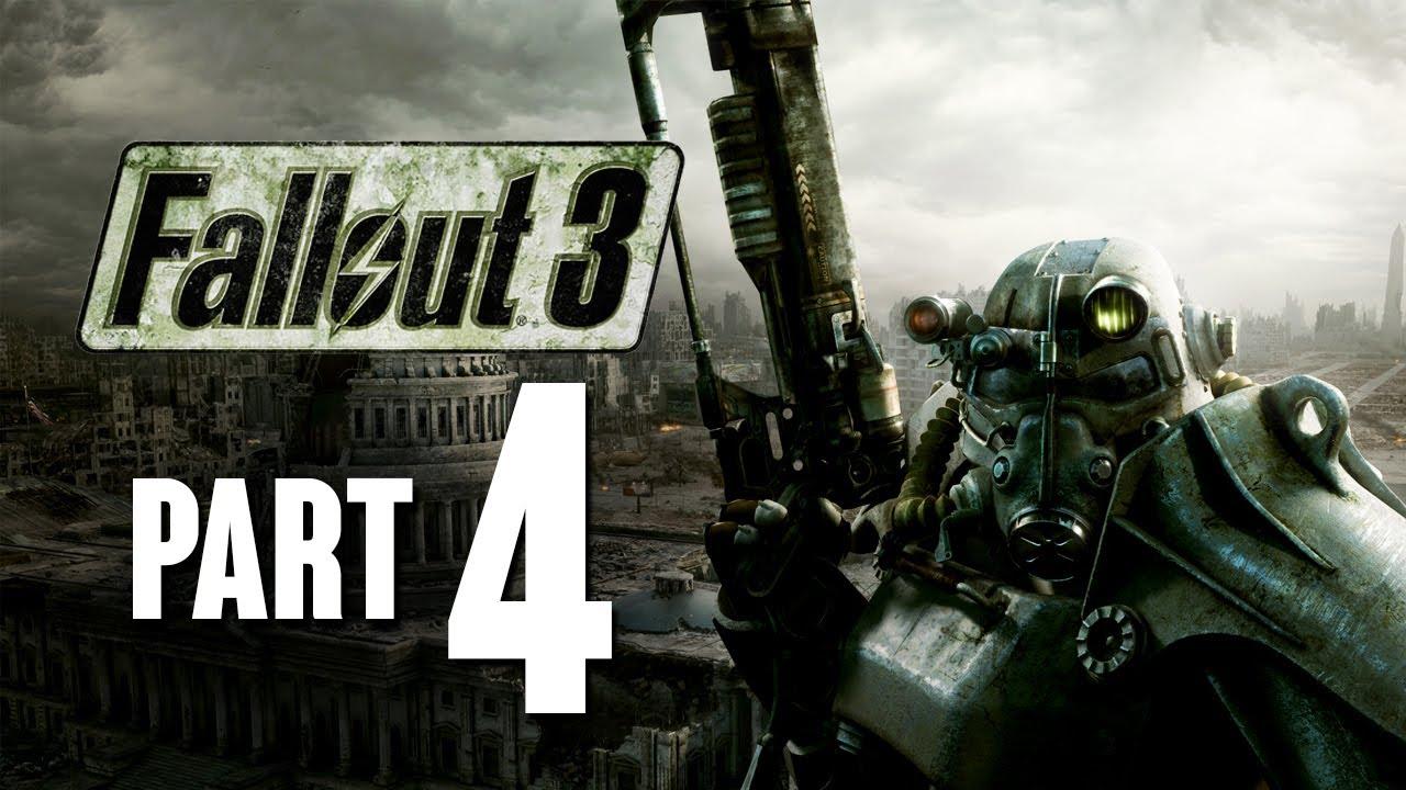 Download Fallout 3 Walkthrough Part 4 - GALAXY NEWS RADIO