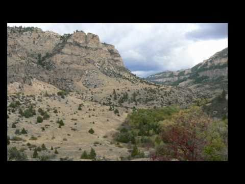 Bighorn Mountains October HD
