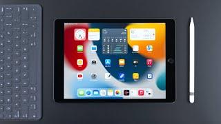 iPad 2021 Review (9.Generation) | Wie gut ist das günstigste iPad?