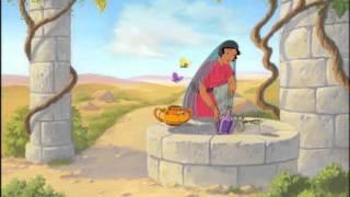 Трещина-детский рассказ(мультфильм)