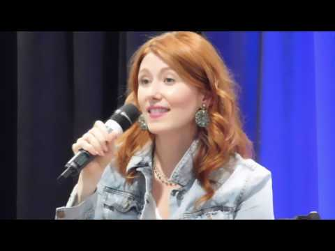 Jewel Staite (Las Vegas Wizard World 2016) Kaylee from Firefly