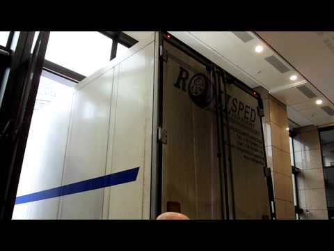Justus Lipsius Building, Hungarian Presidency - lorry parking