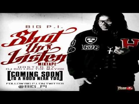 MY KICKS BEAT'N FT DUB 2012 RADIO SINGLE*BIG P.I.