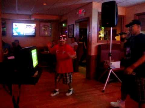 JGManRulz - Loafers Karaoke - Pop Next Time Around
