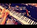 Jason Derulo & David Guetta ft Nicki Minaj & Willy William - Goodbye (Jarel Gomes Piano)