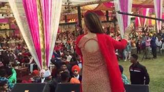 Teri Wait || Kaur B Live || Wedding Show