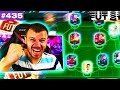 FIFA 21 I GOT 3 NEW SPECIAL CARDS TO BUILD MY BEST EVER FIRST OWNER RTG SQUAD FOR FUT CHAMPIONS!