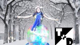 Summer Snowman! | TruthPlusDare