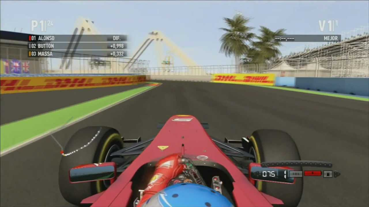 Circuito Valencia F1 : Formula gp de europa circuito de valencia fernando alonso