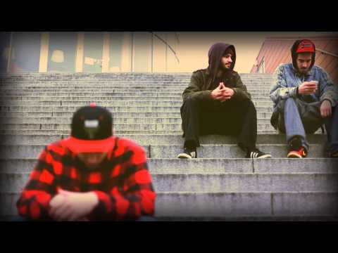 Kinetical x Mink - Chant Down Babylon (OFFICIAL VISUAL)