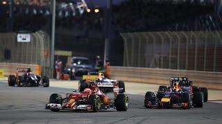 Карьера в F1 2014-#5 -Гран-При Бахрейна-Q2 (On Keyboard)
