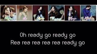 [Thaisub] ORGR(Oh Ready Go Ready) - T-ARA MP3