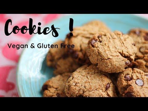 cookies-aux-pepites-de-chocolat-/-vegan-&-sans-gluten