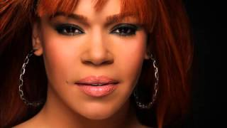 FAITH EVANS - LOVE LIKE THIS - WITH LYRICS