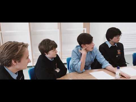 The Student Council - What do they do?
