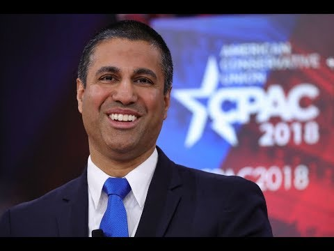 FCC Lied About Net Neutrality Comment Flood Being Cyberattack