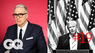 Why Donald Trump Won't Hold Press Conferences | The Resistance with Keith Olbermann | GQ