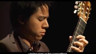 VTC10  Tài năng trẻ guitar Trần Tuấn An với âm nhạc quê hương