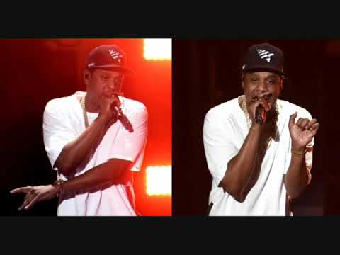 Jay-Z  - I Just Died In Your Arms Tonight