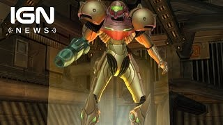 Nintendo Responds to Negative Metroid Prime Reaction - IGN News