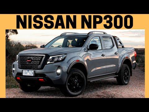 Nissan NP300 y  Nissan Frontier 2021 | Precios y versiones para México | Motoren Mx
